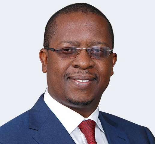 Godfrey Himbaza