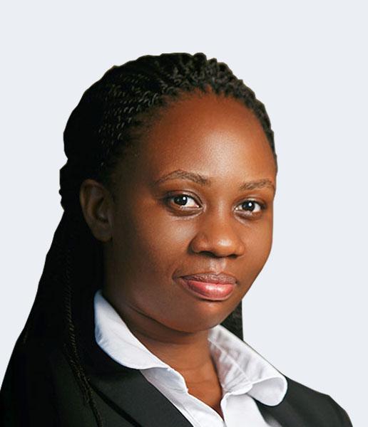 Phiona Kebikomi
