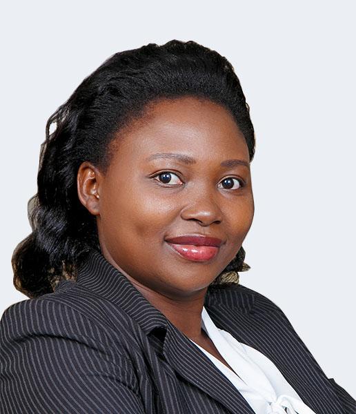 Jennifer Muwanguzi