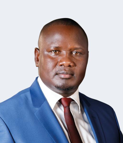 Moses C Kibang Owori