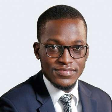 Timothy Kazibwe